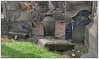 Edinburgh - Old Calton Cemetery