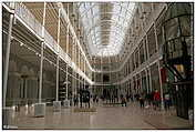 Edinburgh - National Museum of Scotland