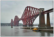 Edinburgh - Forth Bridge